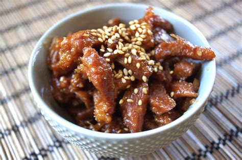cooking with pork shigureni with sesame recipe japanese cooking 101