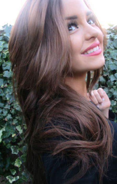 milk chocolate brown hair color best photos ideas best photos milk chocolate brown hair color in 2016 amazing photo