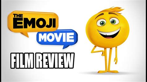 emoji movie watch online jambareeqi quot the emoji movie quot 2017 film review youtube