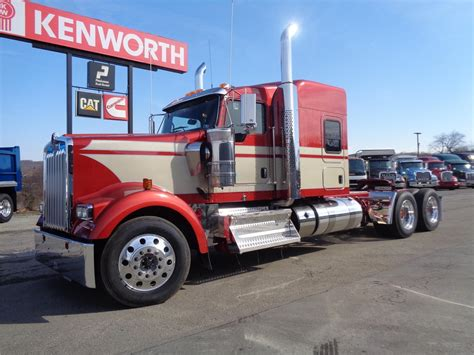 kenworth trucks for sale in pa kenworth w900 in pennsylvania for sale used trucks on