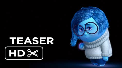 cartoon film about emotions inside out teaser trailer 2015 pixar animated movie hd