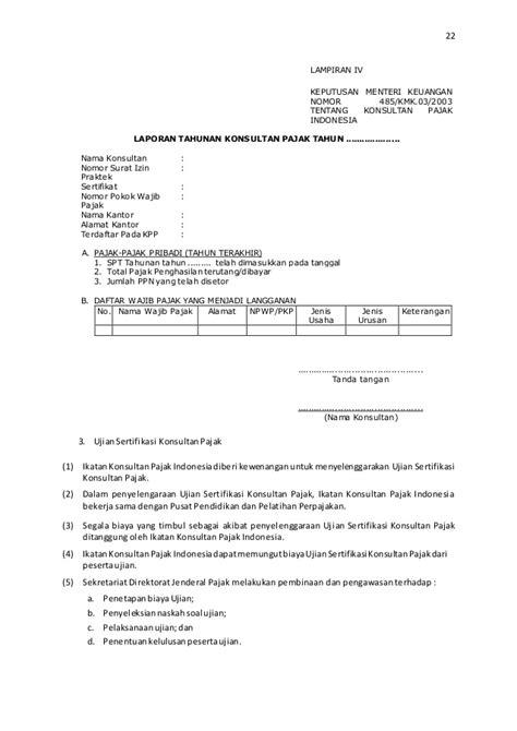contoh surat kuasa npwp wisata dan info sumbar