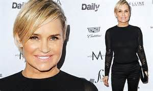 what did yolanda foster look like as a model real housewives yolanda foster goes for a glamorous look