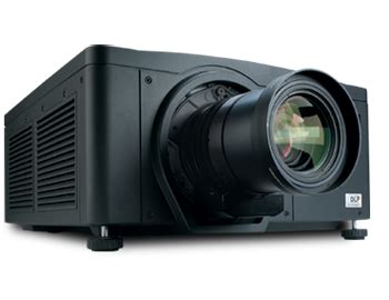 Proyektor Christie professional projectors christie visual display solutions