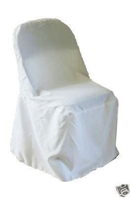 metal folding chair covers simply weddings chair cover rentals wedding