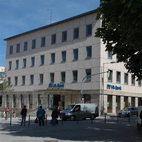 Vr Bank Passau Eg Hauptstelle Ludwigsplatz In Passau