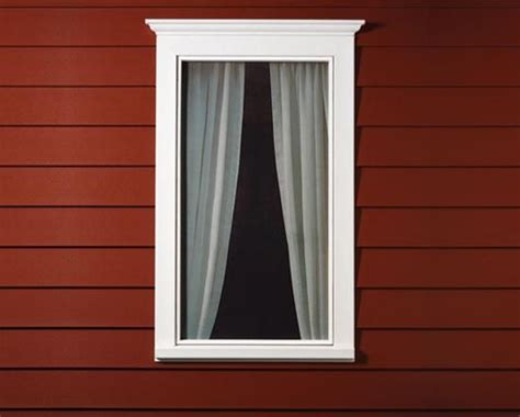 Exterior Window Sill Moulding Window Trims Exterior Windows And Exterior Window Trims