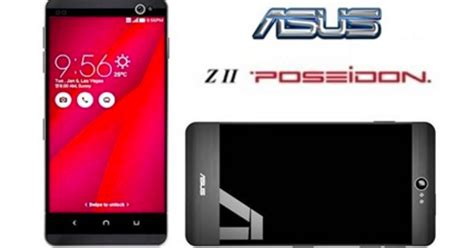 Asus Z2 Poseidon asus z2 poseidon 6gb ram and android 7 0 is a true gaming
