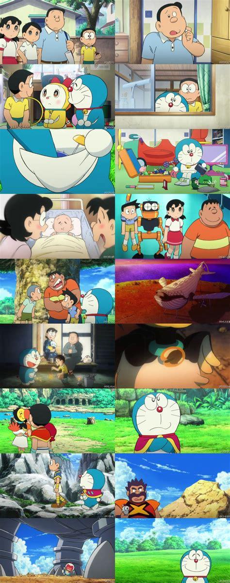 Doraemon Nobita And The Island Of Miracle V1121 Casing Redmi 4a doraemon nobita and the island of miracles 2012 brrip 480p dual audio 300mb