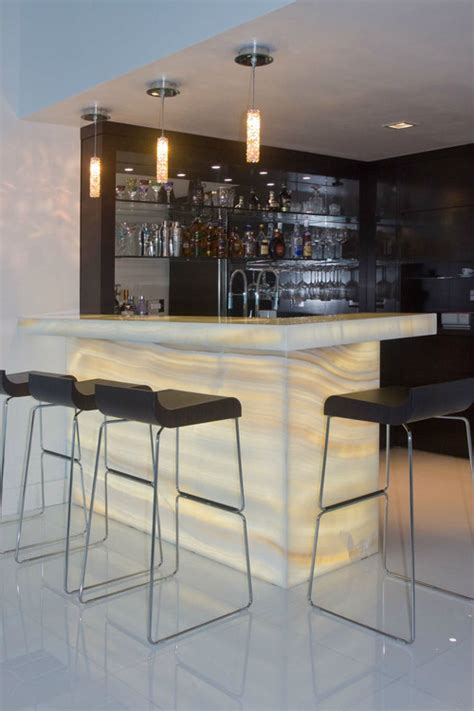 Houzz Kitchen Island Lighting by Stunning Home Bar Areas Decoholic