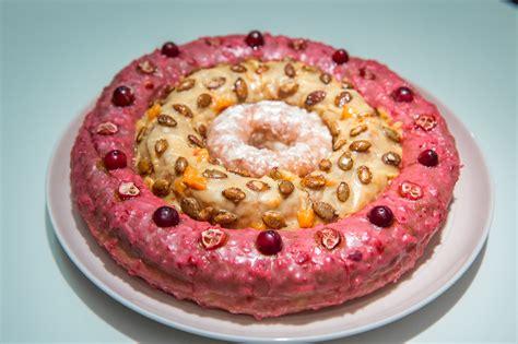 donut the doughnut plant introduces the ripple doughnut today