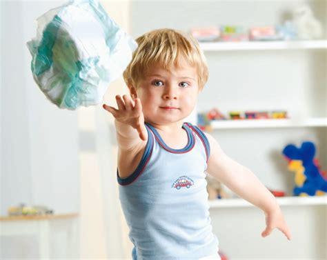 ab wann sind kinder nachts trocken sauberwerden weg mit der windel baby und familie