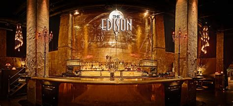 California Room Designs by The Edison Announced For Disney Springs 2016 Theme Park