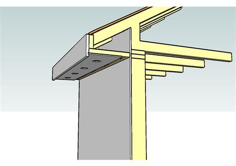 Gap Roofing by Constructing Eaves Sequencing House Design Manual