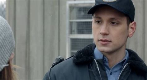 Orange Is The New Black Officer by Matt Mcgorry Officer From Orange Is The New Black