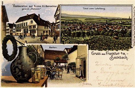 gartenlokal frankfurt gartenlokal