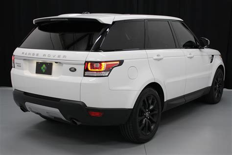 new range rover sport for sale 2014 land rover range rover sport vs jeep grand