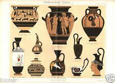 vasi greci antichi vasi antica grecia in vendita ebay
