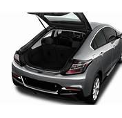 Image 2017 Chevrolet Volt 5dr HB Premier Trunk Size