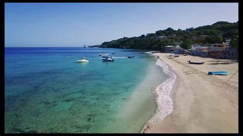 crash boat beach after maria aguadilla playa tamarindo puerto rico youtube