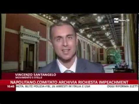 vincenzo letta vincenzo santangelo m5s rainews24 quot letta sta mentendo
