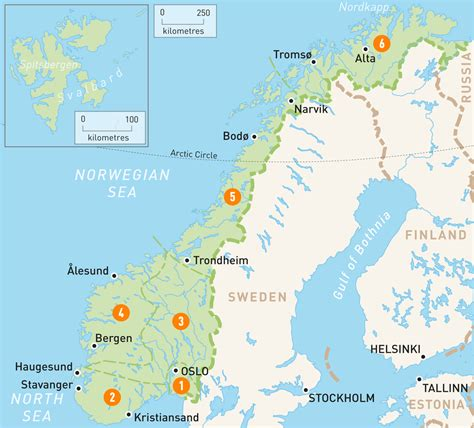 on the map why why you should move to norway return of kings