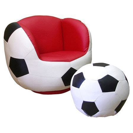 soccer chair and ottoman set 1000 ideas about chair and ottoman set on pinterest