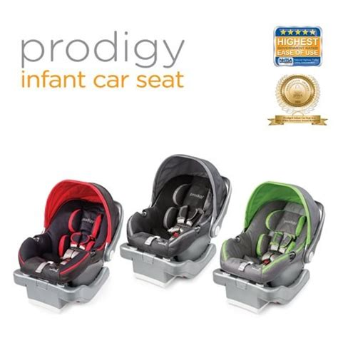 summer prodigy car seat summer infant prodigy infant car seat with smartscreen