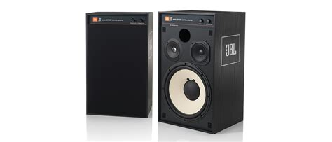 jbl introduces se high performance studio monitor