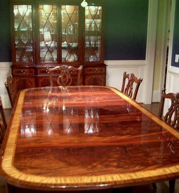 leighton dining room set mahogany dining table kobe table