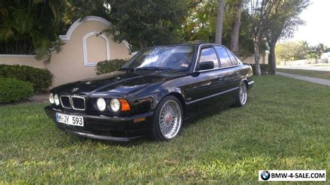car owners manuals for sale 1995 bmw 5 series electronic throttle control 1995 bmw 5 series 525i for sale in united states