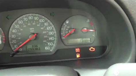 check engine light service volvo s40 check engine light iron blog