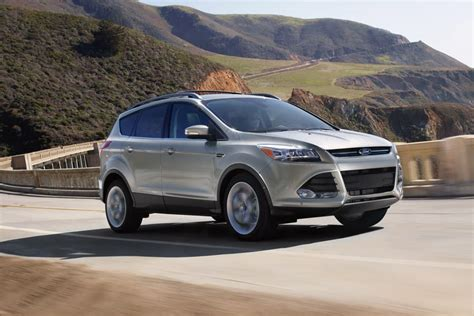 ford escape 2015 2015 ford escape reviews specs and prices cars