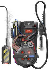 Ghostbuster Proton Packs Proton Pack By Jhroberts On Deviantart