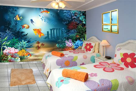 les belles chambres de filles