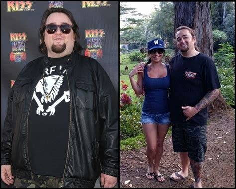 big hoss weight loss quot pawn stars quot chumlee lost a whopping 75 pounds stupid