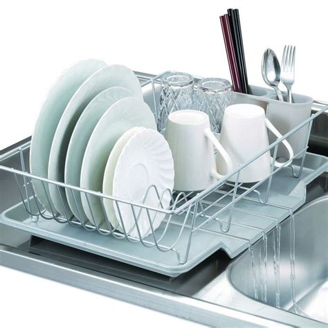 kitchen dish rack ideas best 25 dish drainers ideas on pinterest kitchen dish