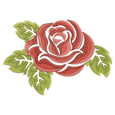 embroidery design rose flower abstract rose embroidery designs machine embroidery
