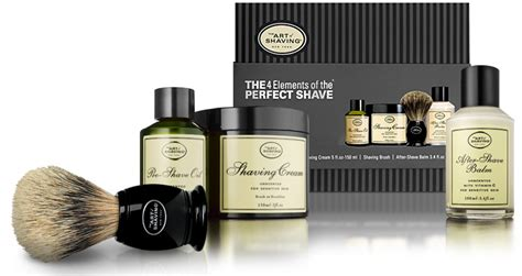 Art Of Shaving Gift Card - the art of shaving full size kits