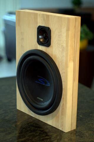 alpine sps 517 open baffle speakers surfandsound