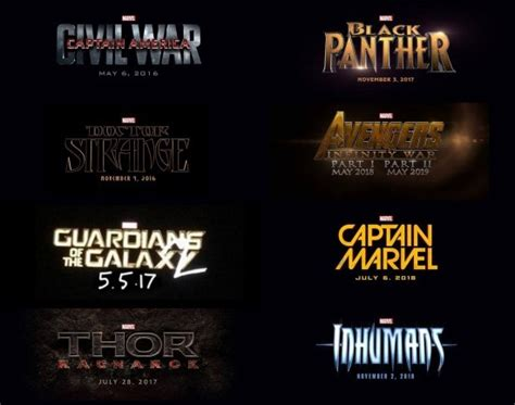 film marvel phase 3 marvel s big announcement includes phase 3 mcu details