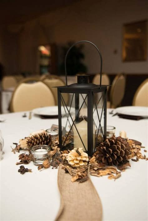pine cone centerpieces best 25 pinecone centerpiece ideas on winter