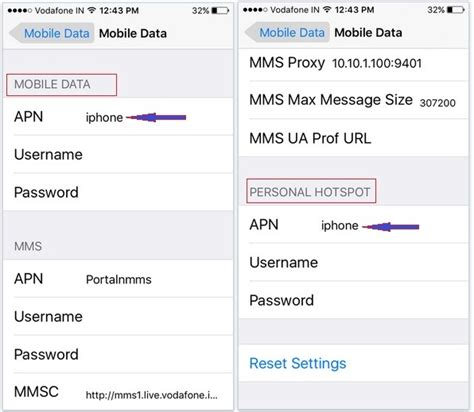 personal hotspot missing in ios 12 here s the fix iphone xs max xr x 8 7 6s