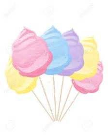 Crab Decorations For Home blue cotton candy clipart 55