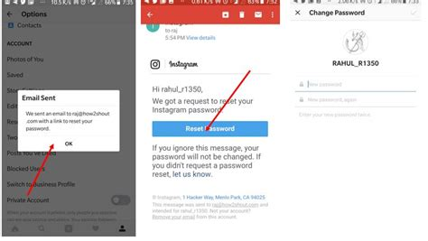 tutorial id instagram how to login instagram with facebook h2s media