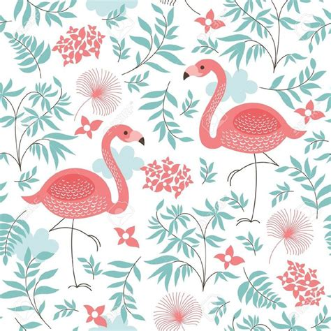 Chevron Bathroom Ideas by Best 25 Flamingo Pattern Ideas On Pinterest Flamingo