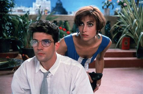 antonio banderas women on the verge of a nervous breakdown antonio studio canal s magnificent pedro almodovar collection