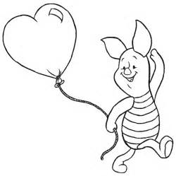 winnie pooh coloring pages 1 coloring gave idea create activities