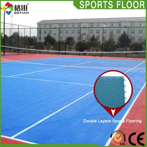 backyard tennis court cost best quality cost to build synthetic tennis temporary