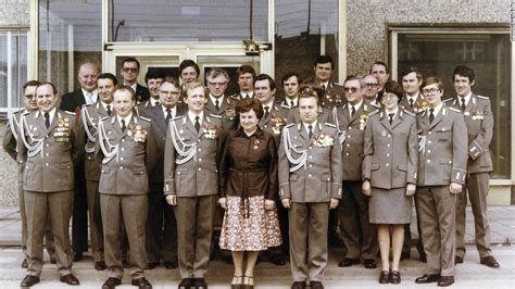 stasi state or socialist the secret disguises of the stasi high level east